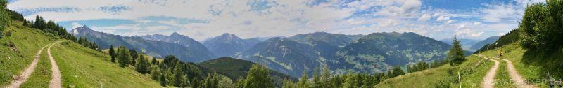 panorama V.