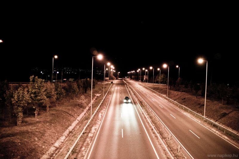 highway or my way?