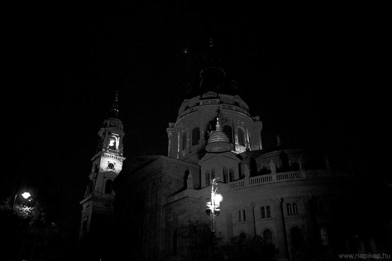 evening shot II.