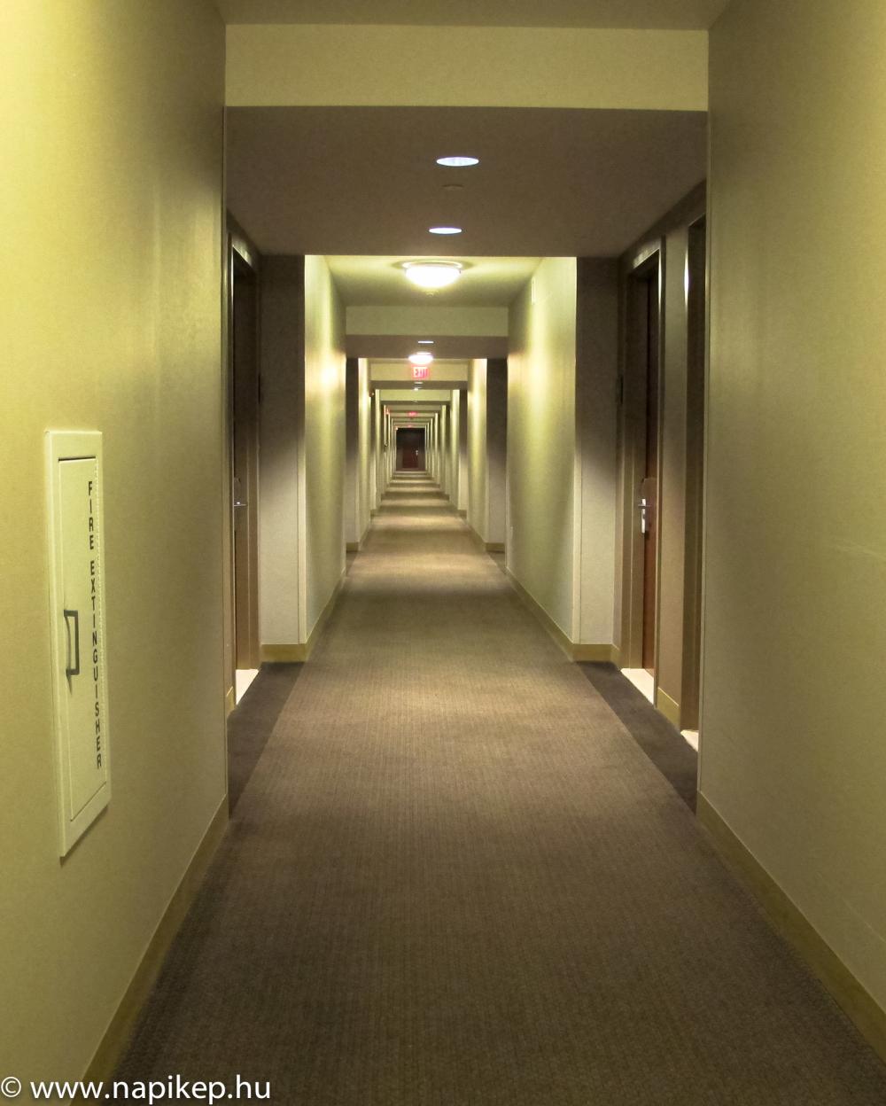 hotel again