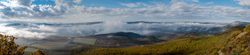 Nagy-Kevély panorama