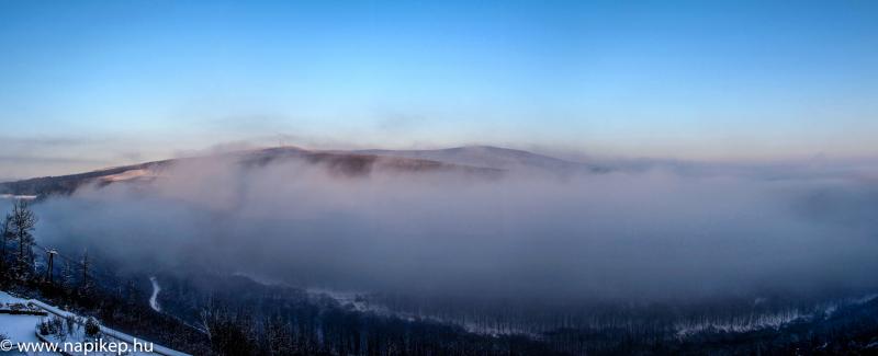 Kekes panorama II.