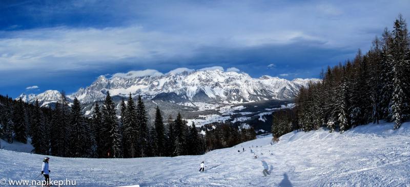 Dachstein Panorama II.