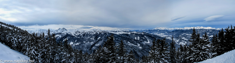Dachstein Panorama III.
