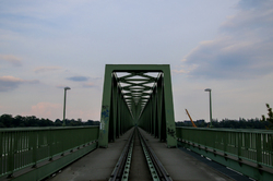 bridge II.