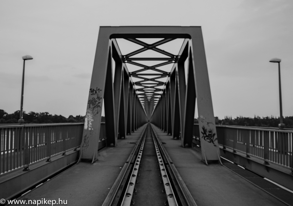 bridge I.