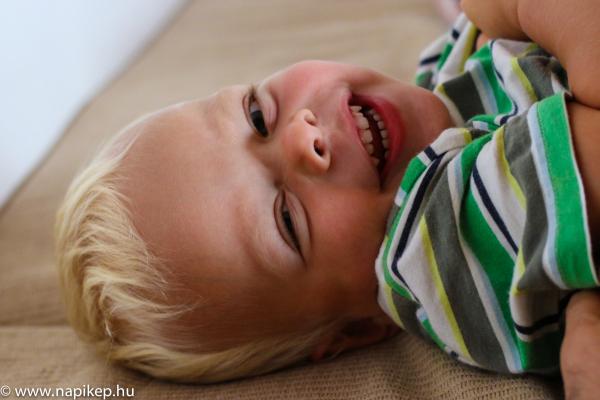 let's smile :)