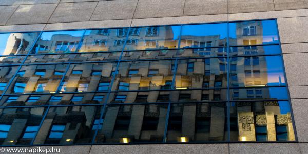 reflections I.