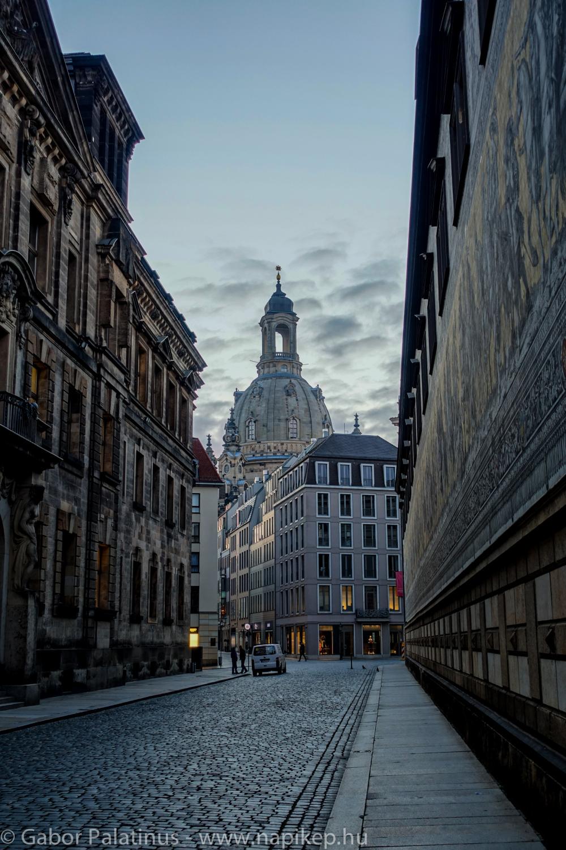 Dresden I.