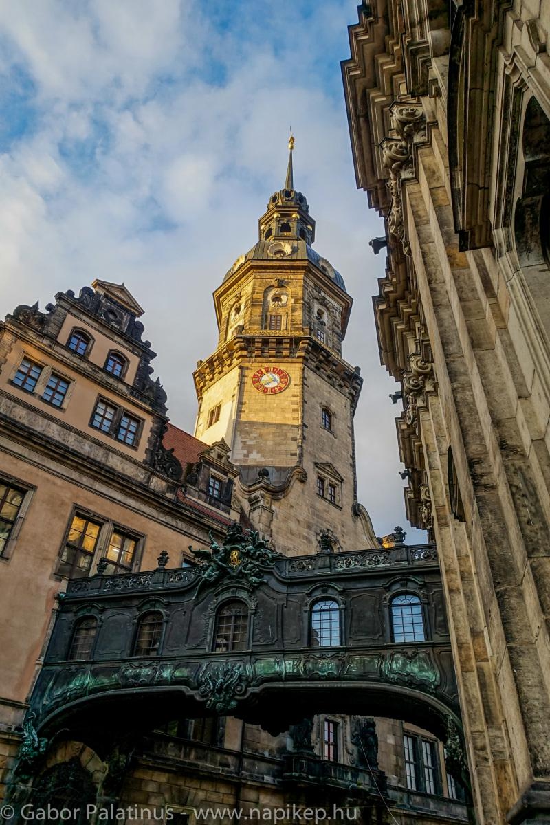 Dresden IV.