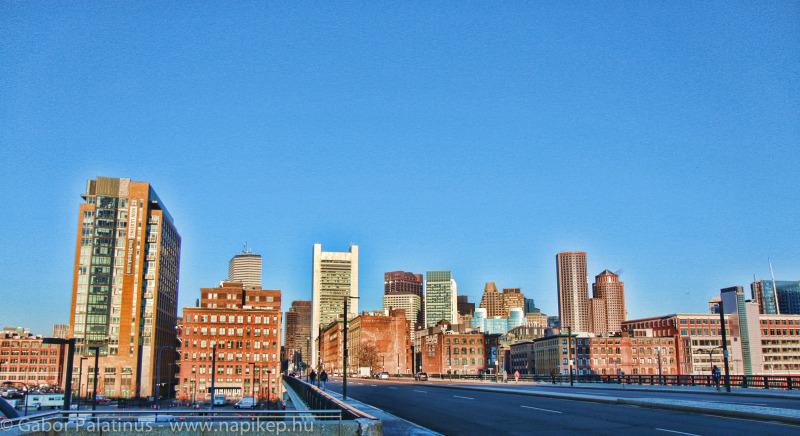 Summer St, Boston, MA 02210, USA