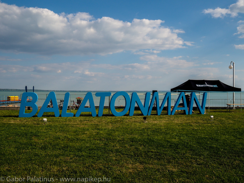 BalatonMan Triathlon