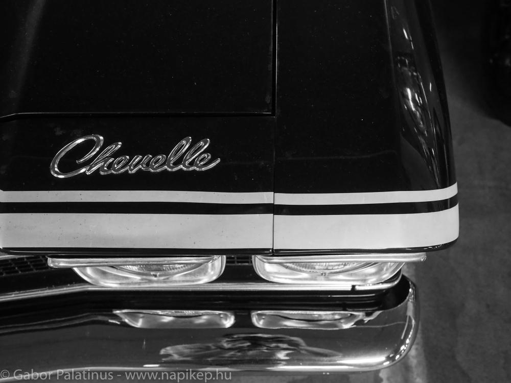 Chevelle I.