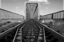 railway to the future