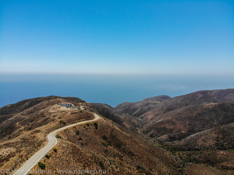 PCH is down there