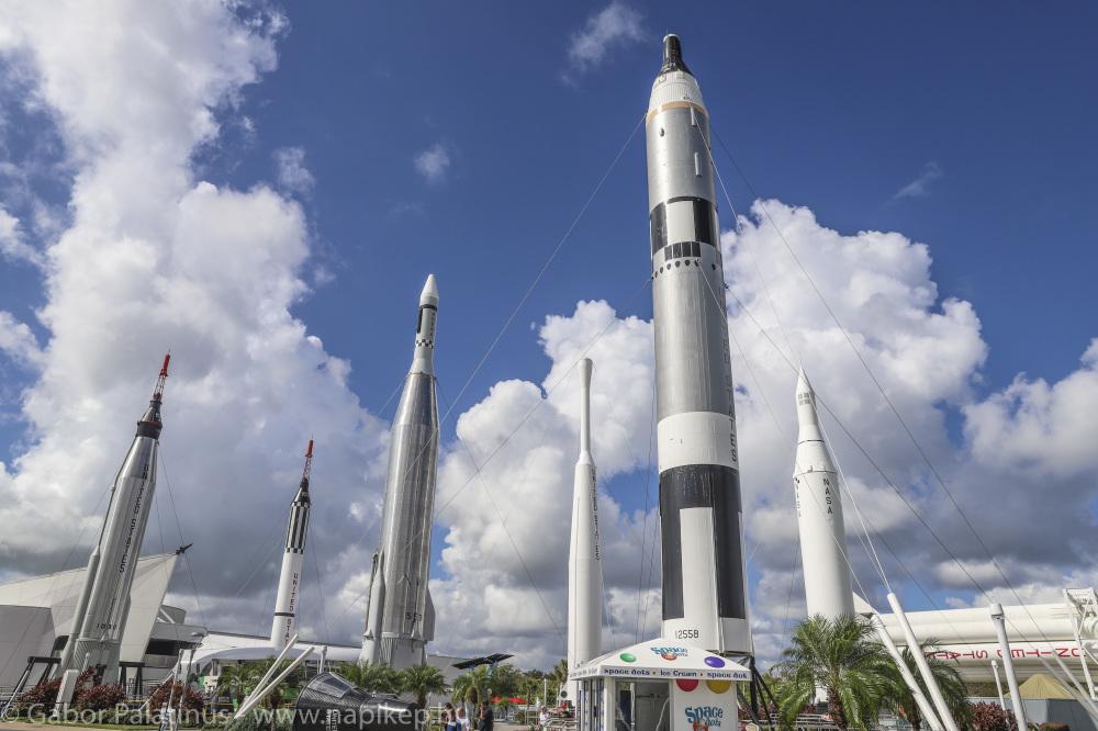 rocket park II.