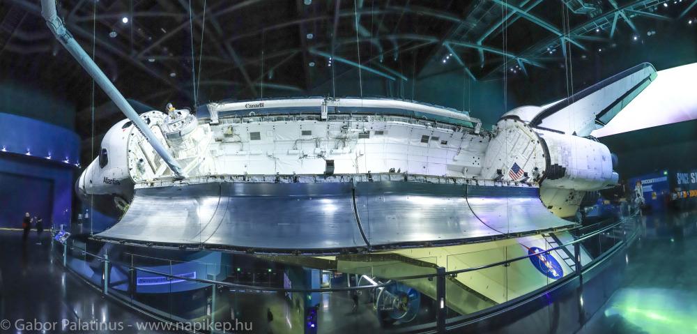 Atlantis panorma