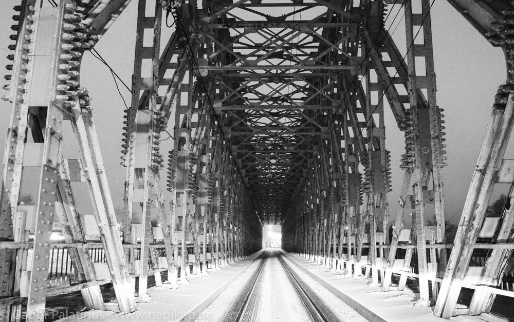 K-Bridge