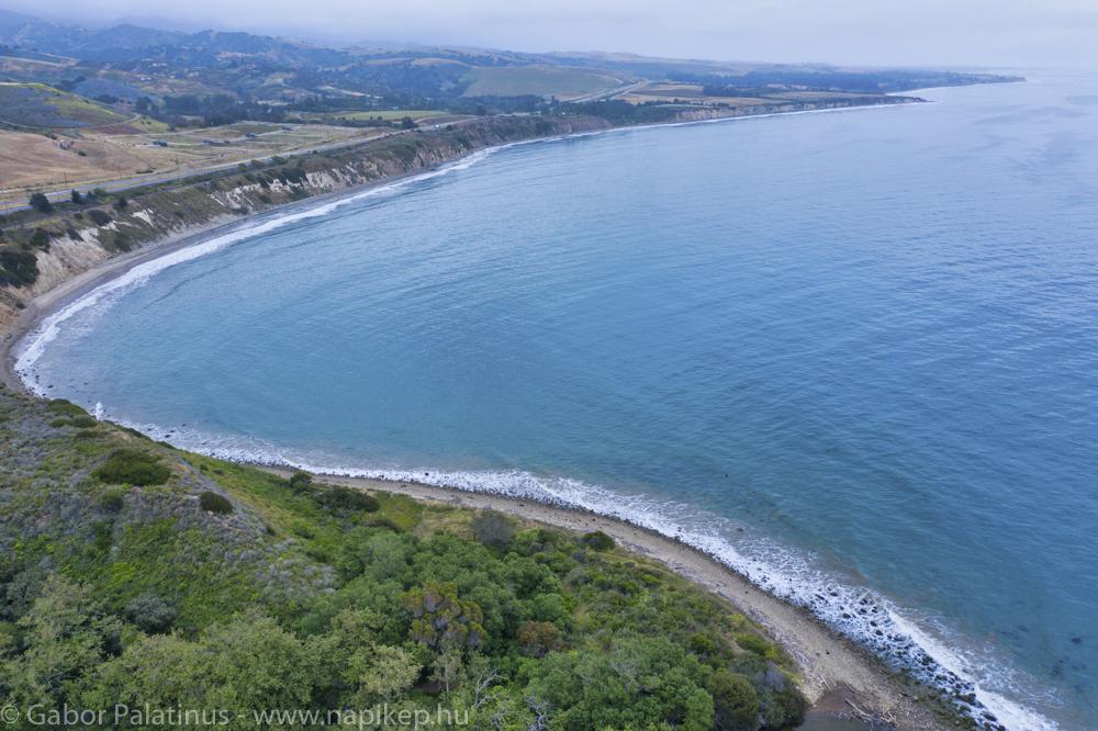 California West Coast Highway 101 series V.