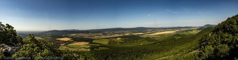 Nagy Kevely panorama