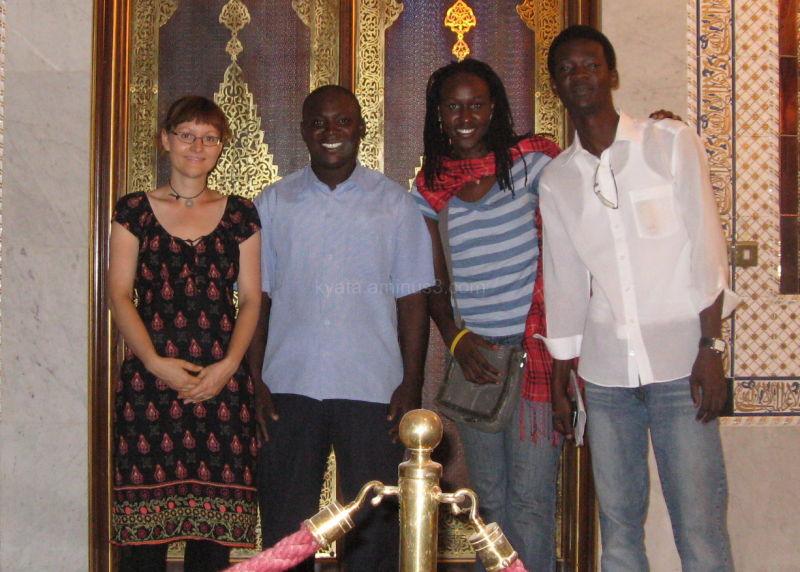 Gidan Deribe, Maiduguri