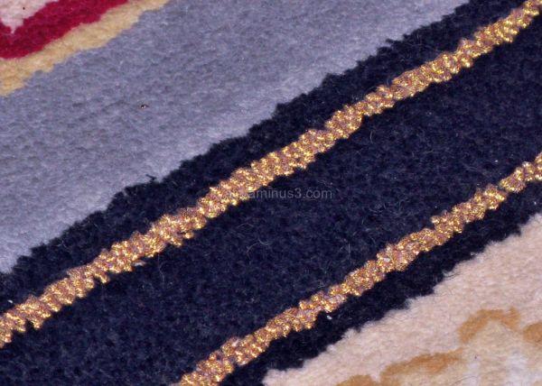 Gold Thread, Gidan Deribe, Maiduguri