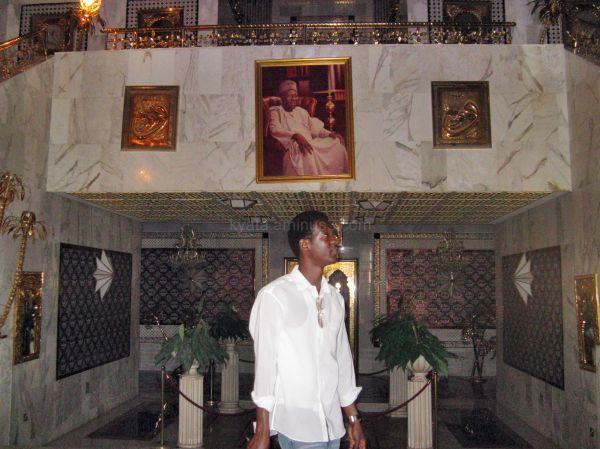 Gidan Deribe, Maiduguri, Nigeria