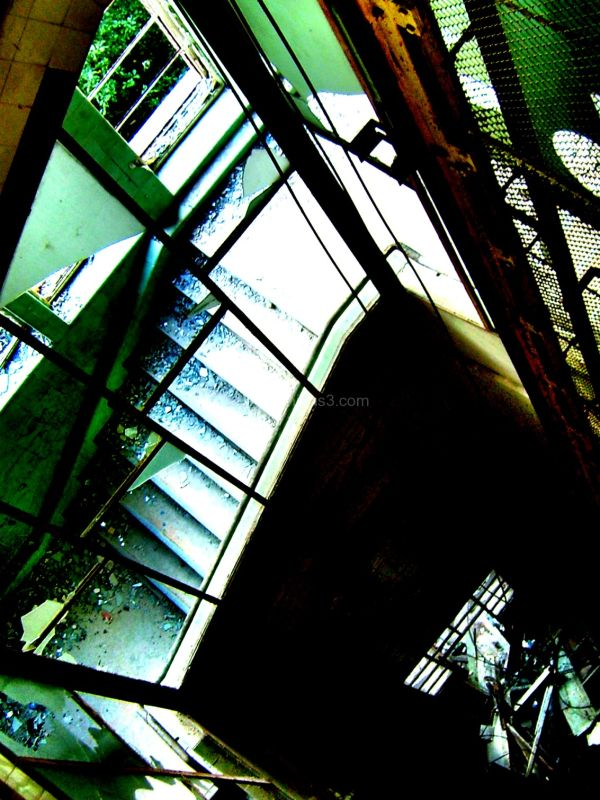 Beelitz Heilstätten, Germany