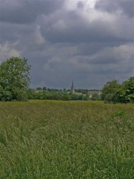 A Hint Of Stamford