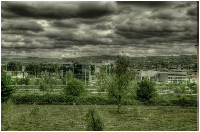 Mi first HDR