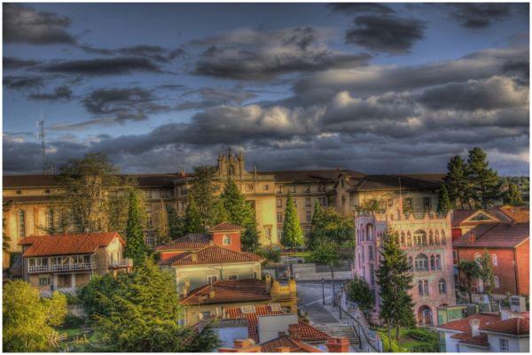 Oviedo HDR