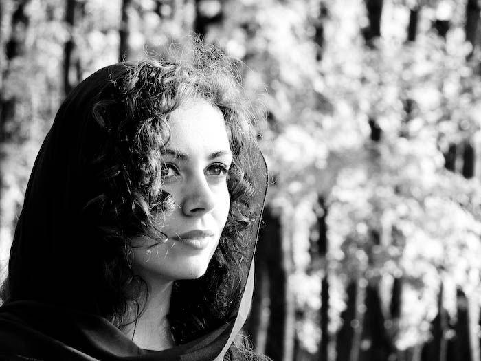 Andreea portrait