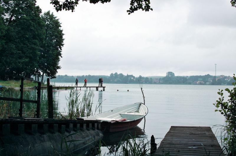 Jezioro Wulpińskie