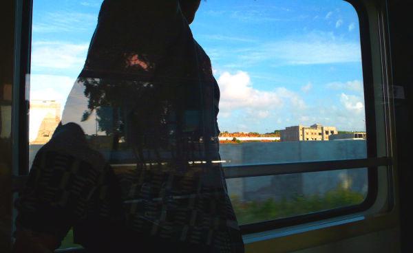 Au train où vont les paysages II