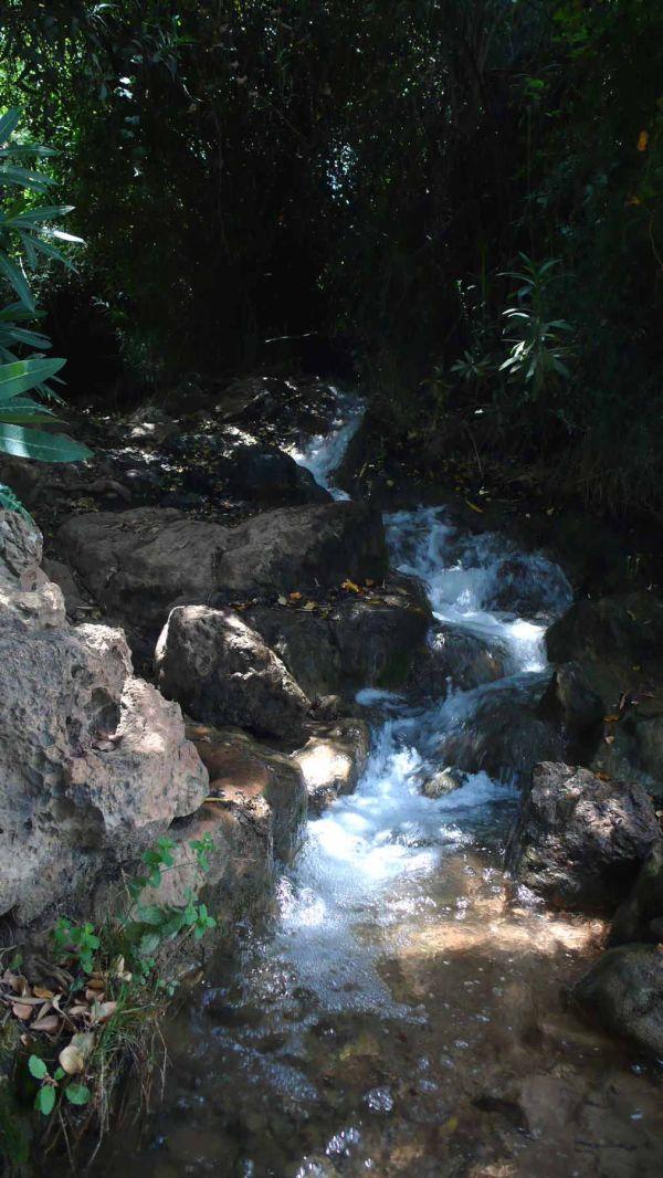 Sources et cascades 4