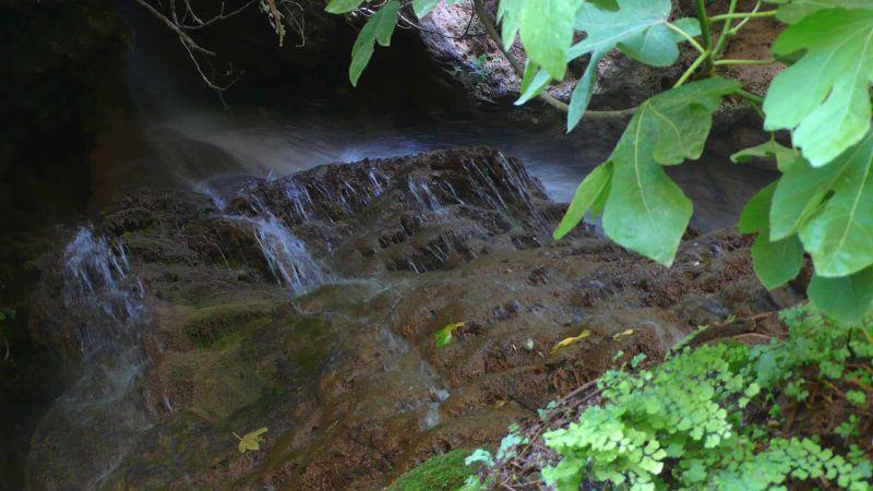 Sources et cascades 5