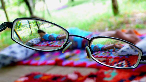 Quand mes lunettes prennent le devant 6