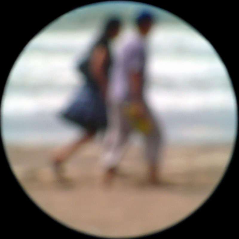 Out of Focus 11