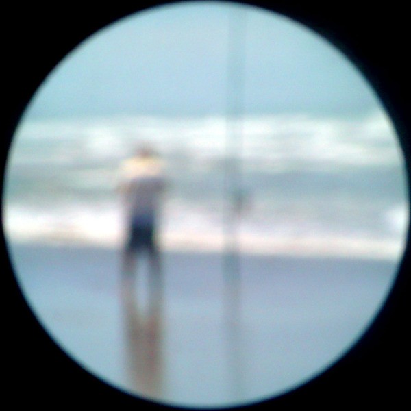 Out of Focus 19