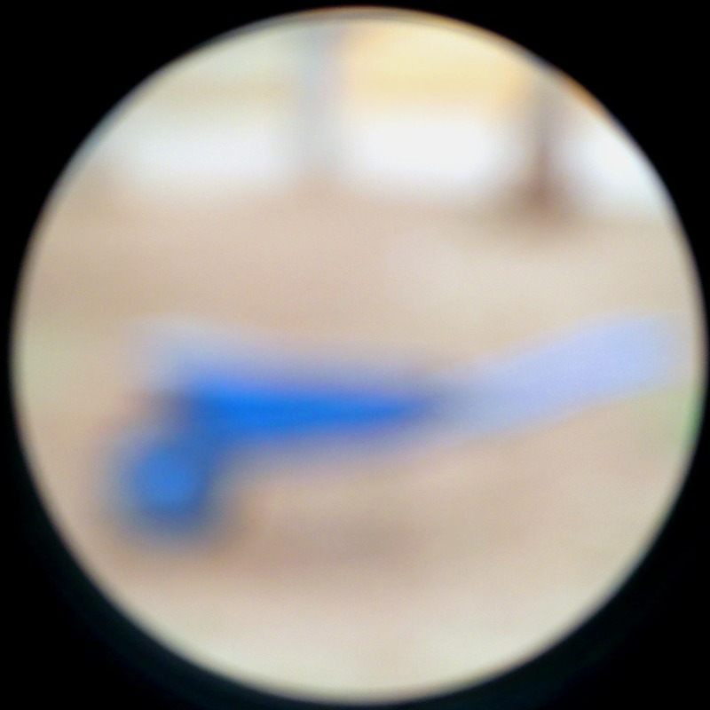 Out of Focus 49