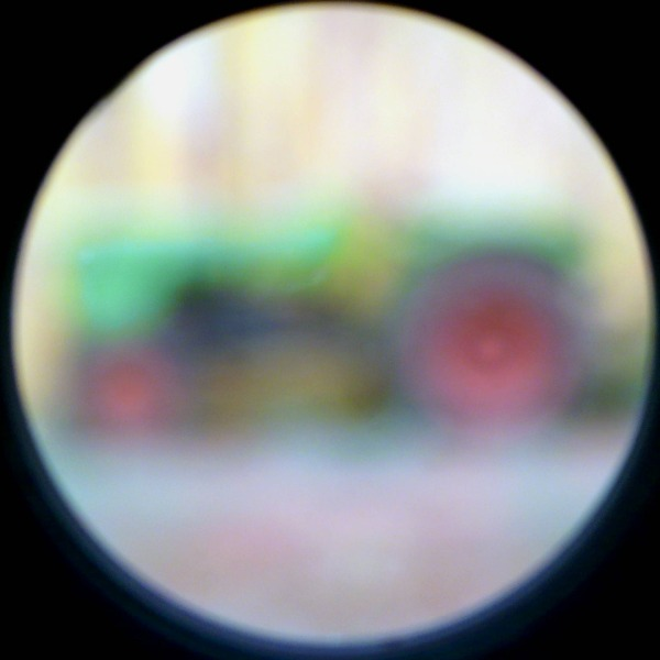 Out of Focus 64