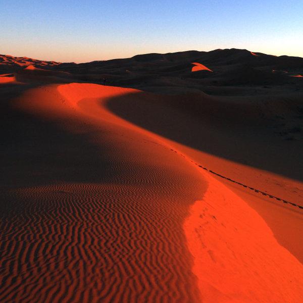 Depuis la haute dune 4/10