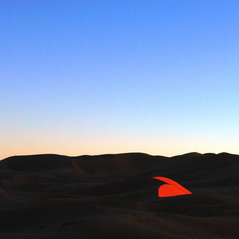 Depuis la haute dune 5/10