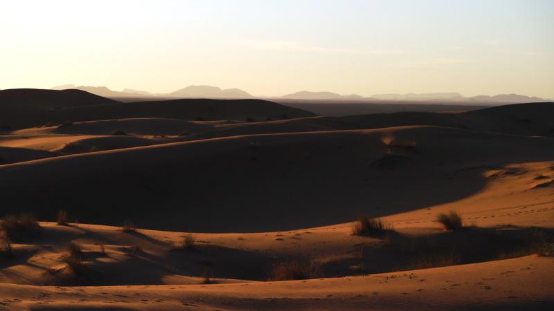 Depuis la haute dune 9/10