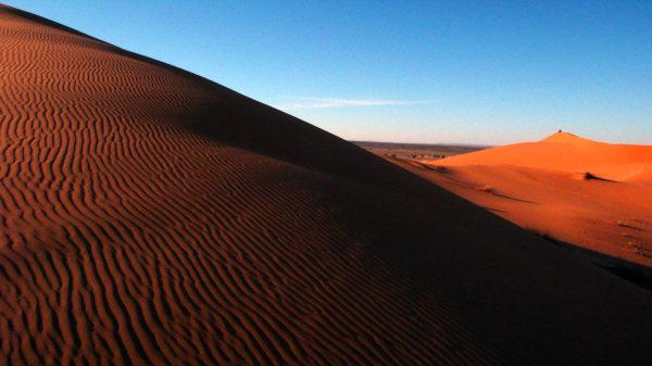 D'une dune l'autre 2...