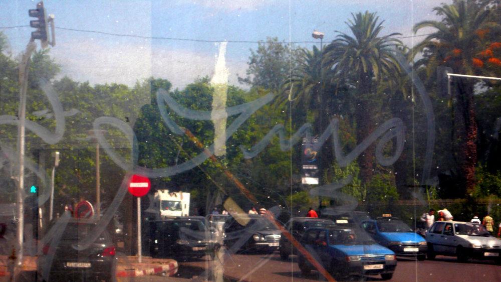 In vitrine 6