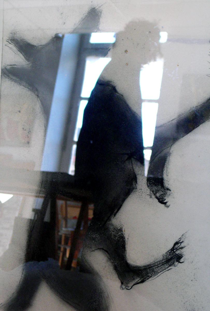 Atelier d'artiste 2