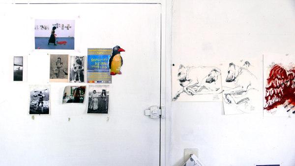 Atelier d'artiste 12