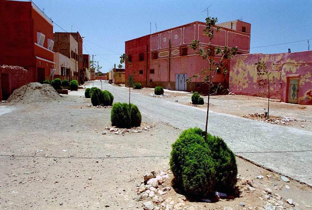 Village de Sidi Machin 1/2