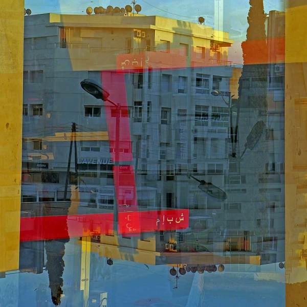 Rébus urbain 10